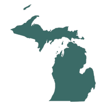 Michigan The Great Lake State